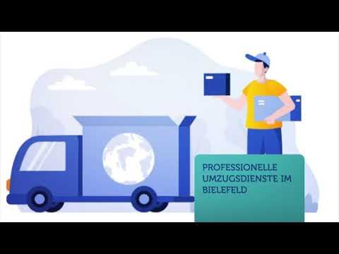 Einfach Umzugshilfe im Bielefeld | 0221 98886258