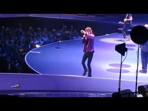 Emotional Rescue, Rolling Stones, Boston TD Garden, 2013-06-04