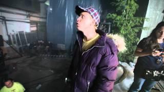 """12 серия - НЕ КИНО - к/ф """"Джентльмены, удачи!"""