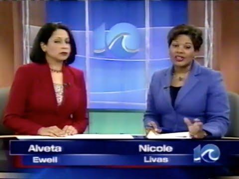WAVY 5pm News, 3/20/2006