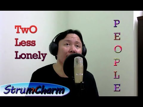 Air Supply - Two Less Lonely People In The World (Kita Kita OST) Cover Singing Impression