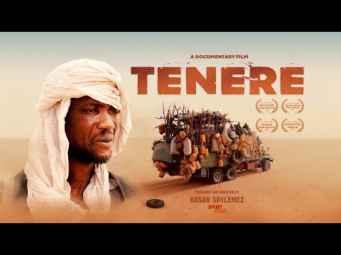 TENERE | Documentary Film Official Trailer