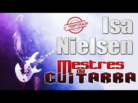 Isa Nielsen - Mestres Da Guitarra