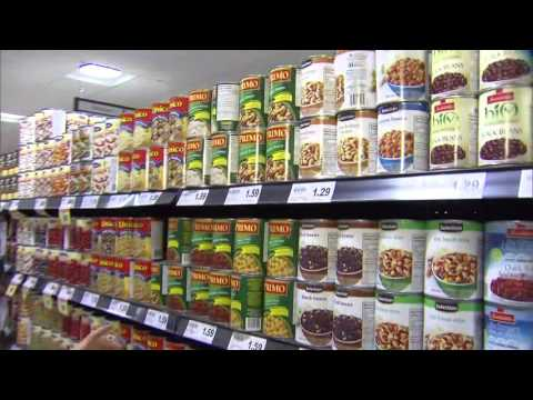 Tips for buying beans, chickpeas, lentils and peas