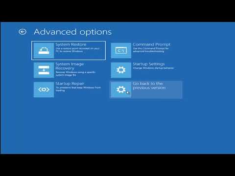 How to Fix Inaccessible Boot Device, Easy Way to Fix Blue Screen on Startup 2019 Tutorial