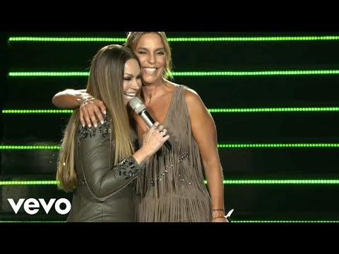 Solange Almeida - Revoltada ft. Ivete Sangalo