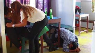 Student Episode 37 - स्टुडेन्ट भाग ३७ - Nepali TV Serial