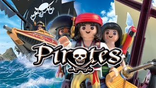 PLAYMOBIL – Pirates - Le film