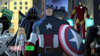 Marvel's Ultimate Spider-Man: Web-Warriors Season 3, Ep. 26 - Clip 1