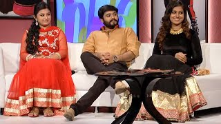ONNUM ONNUM 3 Episode 94; Rimi Tomi with Priya Mohan, Souparnika and Jayakrishnan