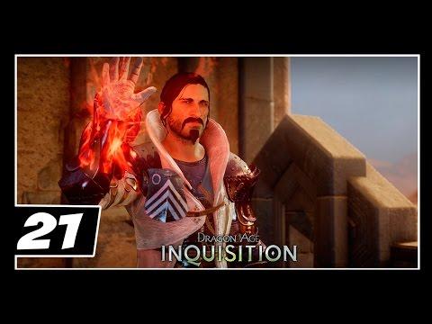 Dragon Age: Inquisition - Detonado Parte 21 - TRAIÇÃO DOS GUARDIÕES