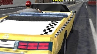 ZECA TAXI 3D - Android Gameplay HD
