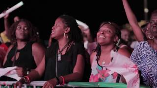 ST Maarten Carnival 2017 Village Promo Video