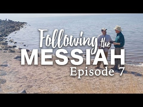 Following the Messiah: Episode 7