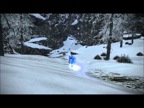 New Music for Primal Mounts Final Fantasy XIV: Boreas (Shiva theme)