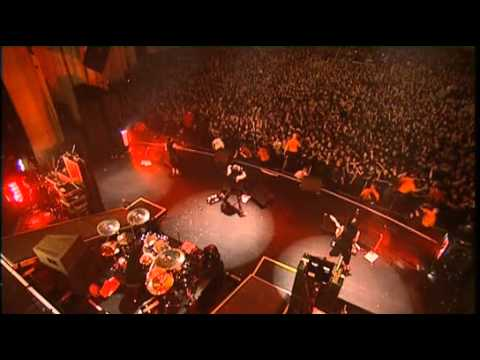 Bullet for my Valentine Live at Brixton 2006