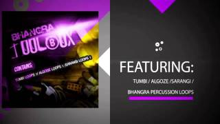 Bhangra Toolbox - bollywoodsounds.net FREE LOOPS PACK!