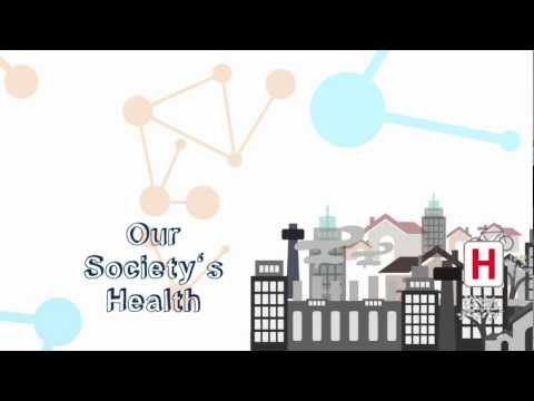 Making the Connections: Our City, Our Society, Our Health |  (4 min.)