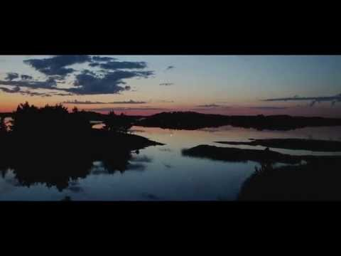 Camping in the Finnish Archipelago - FINLAND