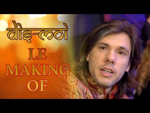 OrelSan - Dis moi [MAKING OF OFFICIEL]