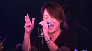 2014/11/15 SUPER☆ROMANTICS LIVE @ANOTHER DREAM.