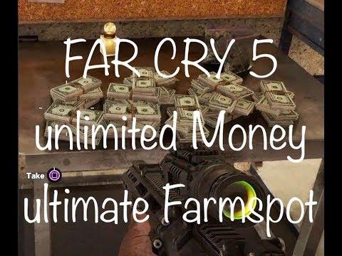 Far Cry® 5 unlimited Money - ultimate Farmspot