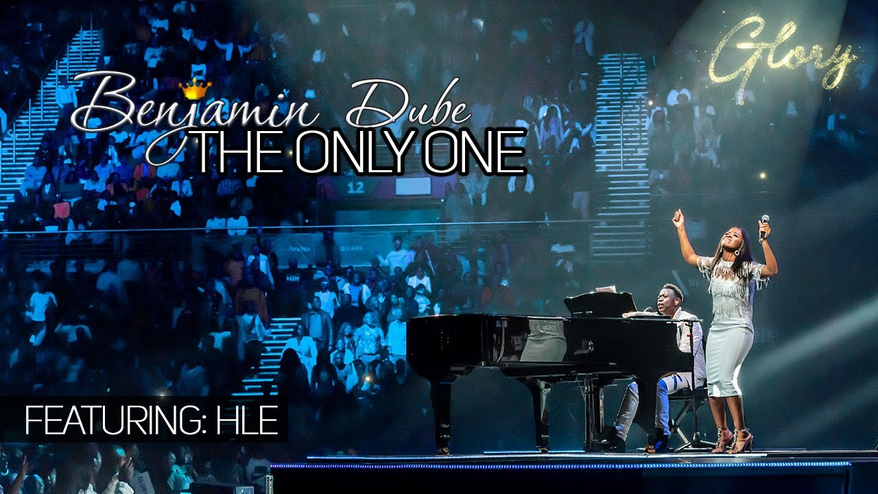 Benjamin Dube ft. HLE - The Only One