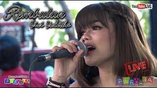 Gambar cover REMBULAN Voc. VIVI VOLETHA ARSEKA Indonesia - Live Jaten Mojo Andong Boyolali