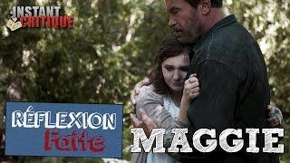Réflexion Faite #20 - Maggie
