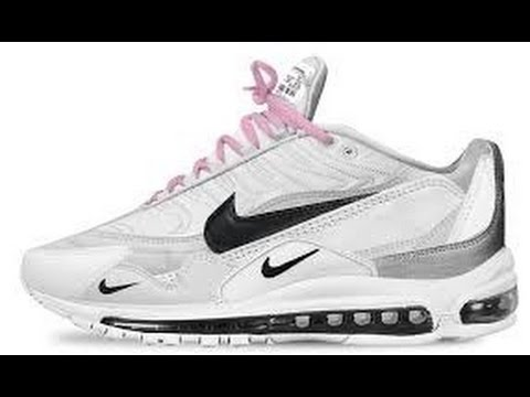 2147ff3a2f129 You Voted for This Nike Air Max Hybrid to Release Next Year - YouTube