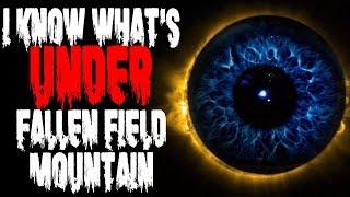 """""""I Know What's Under Fallenfield Mountain"""" 