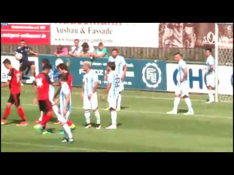 SC Freiburg v 1860 München - Testspiel 30/07/16