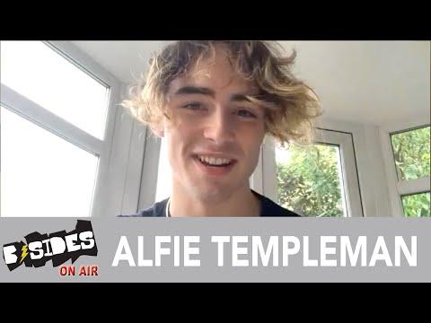 Alfie Templeman Talks Led Zeppelin Influences, Releasing Mini-Albums