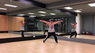 ZERO | Imagine Dragons | Fitness Dance | Trial #1 Video