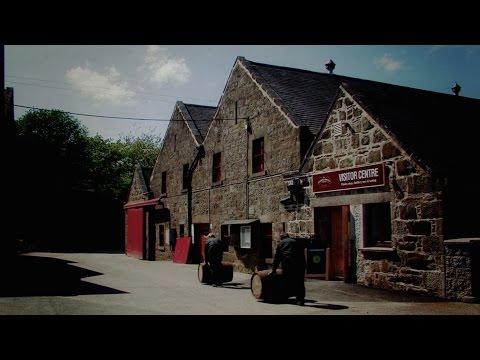 The Glendronach Distillery // The Tour
