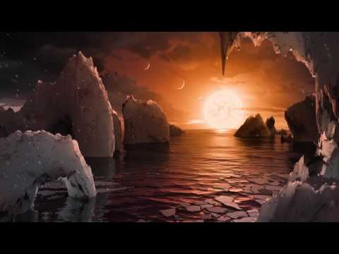 NASA discovers 7 new Earth-like exoplanets | Daily Planet