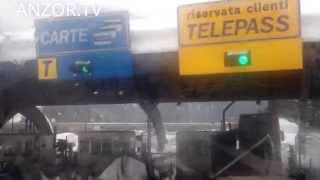 видео Автобус Краков - Удине. Avtovokzalov.info