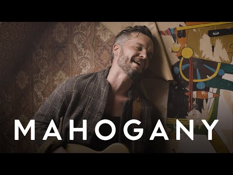 The Tallest Man On Earth - What I've Been Kicking Around   Mahogany Session
