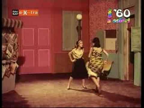 Remo Germani - Non andare col tamburo (1963)