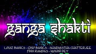GANGA SHAKTI - G MANTRA