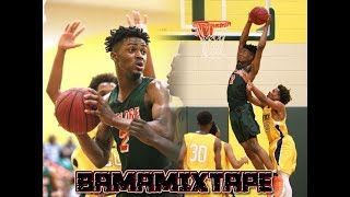 Deantoni Gordon Junior Season Mix! Crazy Upside!