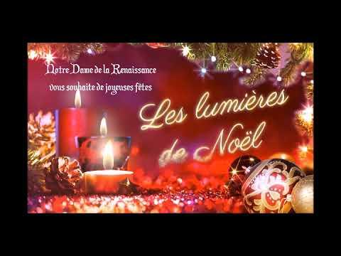 noel 2018 voeux Carte de vœux Noël 2018   YouTube noel 2018 voeux