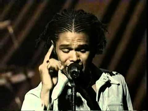 Maxwell - This Woman's Work live (MTV unplugged).