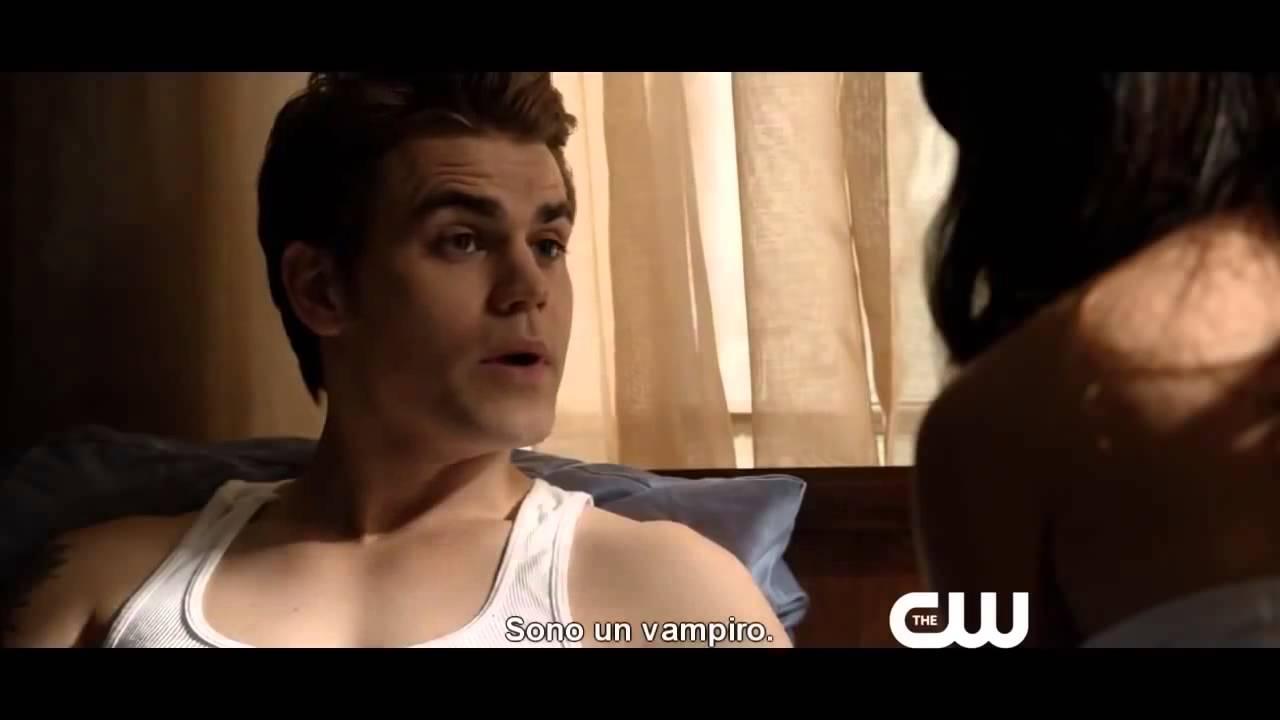 The Vampire Diaries Stagione 1 « Streaming Sub Ita Serie ...