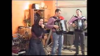 Zeljoteka Antena i Eureka Band - Sumadijo, Bisenija i Hocu malo rodnog neba...