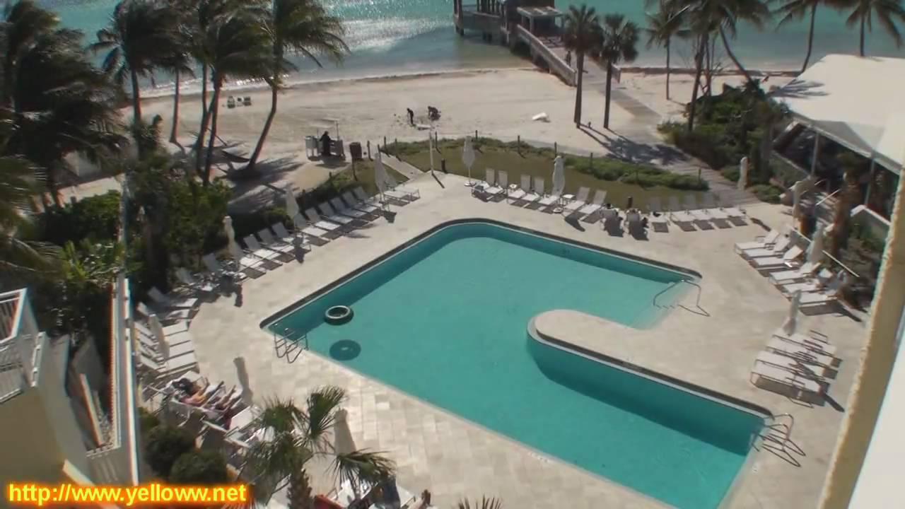Reach Hotel Key West