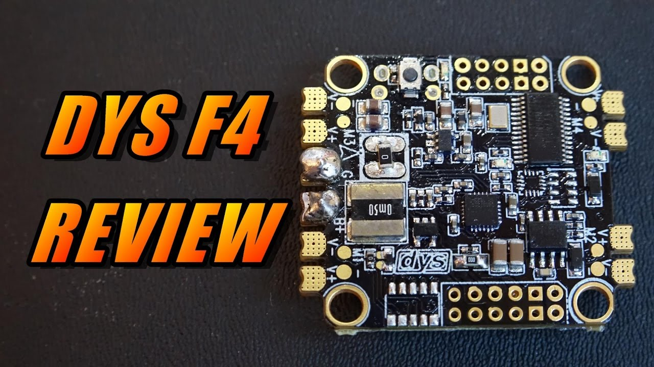 maxresdefault dys f4 flight controller review youtube  at webbmarketing.co