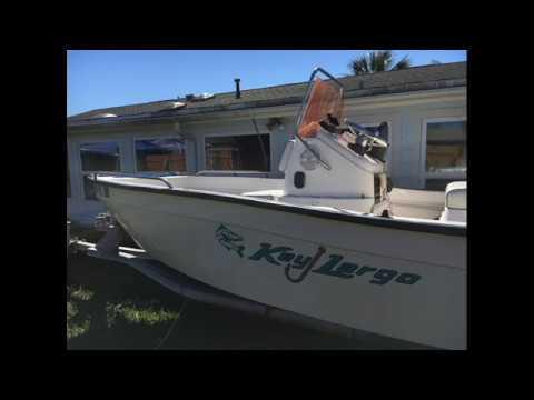 key largo boat fuel tank removal and installation Sea Pro Boat Box
