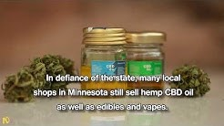 CBD In Minnesota