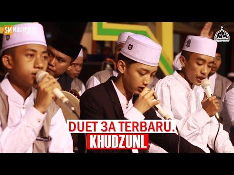 Kolaborasi Pecah 3A ( Azmi, Ahkam, Aban ) TERBARU - KHUDZUNI. HD
